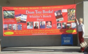 Books-a-Million banner