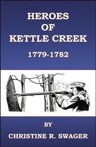 The Heroes of Kettle Creek book cover