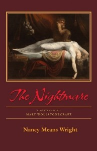 The Nightmare book cover