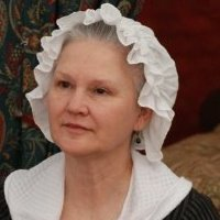 The Trials of Clothing the 18th-Century Family | Author Suzanne Adair