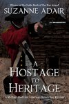 A Hostage to Heritage book cover image