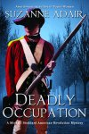 Deadly Occupation book cover