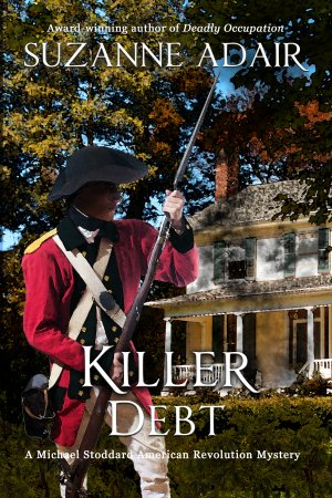 Award winning author suzanne adairs blog author suzanne adair the american revolution from the other side fandeluxe Choice Image
