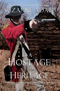 A Hostage to Heritage ebook cover 200x300