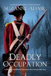 Deadly Occupation ebook cover 200x300