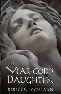 The Year-god's Daughter book cover image