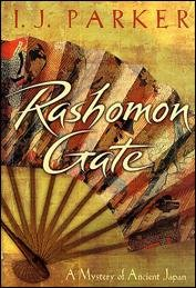 Rashomon Gate book cover image