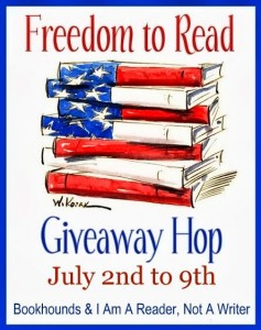 Freedom to Read hop image