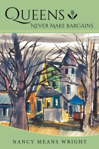 Queens Never Make Bargains book cover