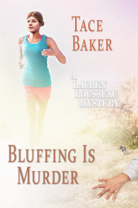 Bluffing is Murder book cover