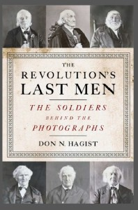 The Revolution's Last Men book cover image