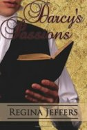 Darcy's Passions book cover