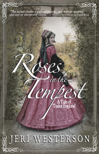 Roses in the Tempest book cover