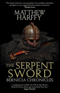 The Serpent Sword book cover image