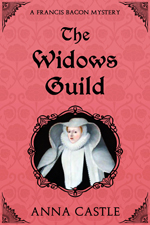 The Widows Guild book cover