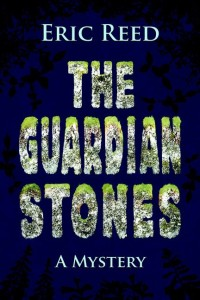 The Guardian Stones book cover