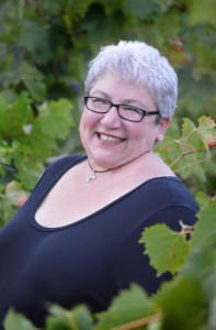 Jeri Westerson author photo