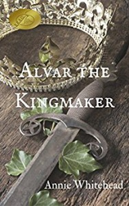 Alvar the Kingmaker book cover