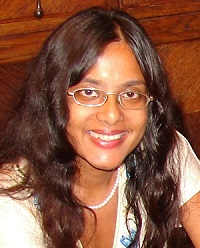 Nupur Tustin author photo