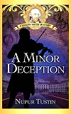 A Minor Deception book cover