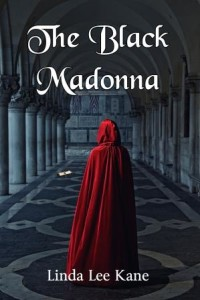 The Black Madonna book cover