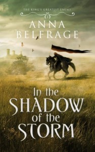 In the Shadow of the Storm book cover