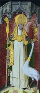 St Hugh of Lincoln