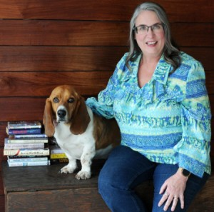 Anne Louise Bannon author photo