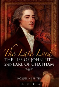 The Late Lord book cover