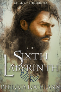 The Sixth Labyrinth book cover