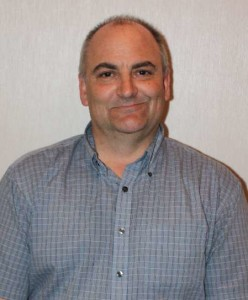 Mike Cecere author photo