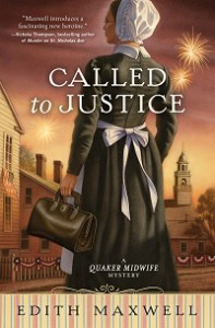Called to Justice book cover