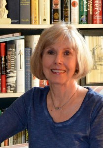 Anne Lovett author photo