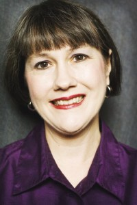 Lisa Carter author photo