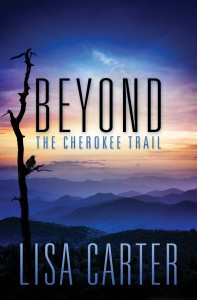 Beyond the Cherokee Trail book cover