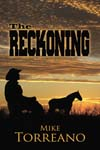 The Reckoning book cover image