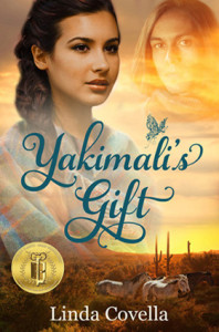 Yakimali's Gift book cover