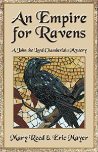 An Empire for Ravens book cover