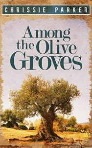 Among the Olive Groves book cover